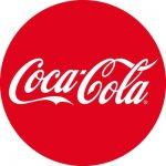「コカ・コーラ」スリムボトル 地域デザインを寄付していただきました